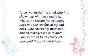 wedding quotes to husband happy anniversary message for husband