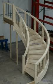 Curved Handrail Wreath And Curved Staircase Handrail From Stairplan Staircase