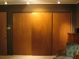 mirror sliding closet doors the popular closet sliding doors