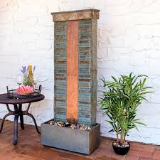 Indoor Standing Water Fountains by Large Outdoor Fountains Free Shipping On All Cast Stone Garden