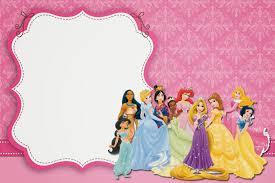 printable party invitations free disney princess party free printable party invitations is it