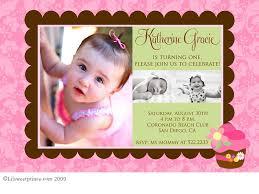 elegant first birthday invitations first birthday invitations