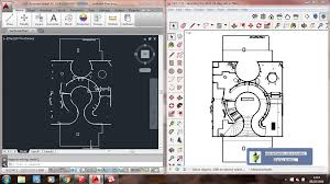 sectional slice dwg export pro sketchup community