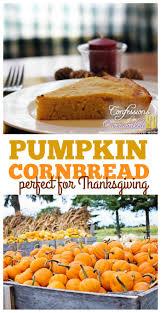 corn bread recipe for thanksgiving celebrations