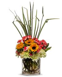 Smiley Flowers - fall flowers delivery syosset ny ace florist of syosset