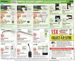 canadian tire weekly flyer weekly jump into fall sep 30