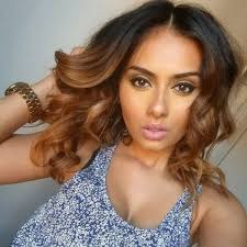 from dark brown to light brown hair brown ombre hair blond to dark or brown ombre hairstyles