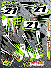 motocross jersey numbers kawasaki kx85 decal background graphics number kit