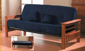 Futon Frame And Mattress Futons A Great Alternative To The Traditional Mattress