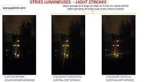 light streaks after cataract surgery light streaks stripes of light doctor damien gatinel