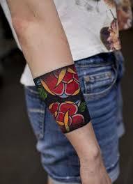 19 best unique armband tattoo designs images on pinterest black