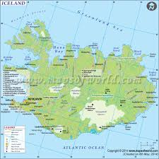 Map Of Usa Attractions by Maps Update 600374 Map Of Iceland Tourist Attractions U2013 Iceland