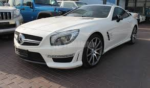 used mercedes sl63 amg for sale used mercedes sl 63 amg 2013 car for sale in dubai 741170