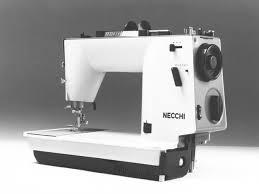 richard sapper necchi 564 1962 necchi 564 1962 sewing machine
