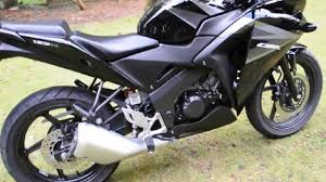 honda cbr 125cc honda cbr 125 r 2012 for sale youtube
