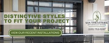 Legacy Overhead Garage Door Opener by Commercial Residential Garage Door Installation And Repair