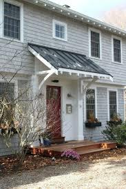 front doors cheapest front door canopy cheap front door canopy