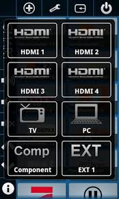 hdmi apk your samsung tv the local network with the smart tv