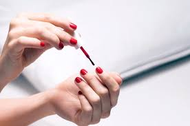 3 tips to make nail polish dry faster instyle