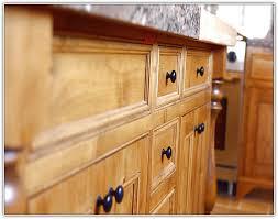 Black Hardware For Kitchen Cabinets Kitchen Cabinet Hardware For Oak Cabinets Home Design Ideas
