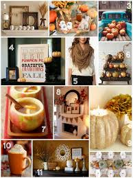 decorating home for fall 47 easy fall decorating ideas autumn