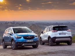 opel chile opel crossland x lpg the firstest of u0027em all gazeo com