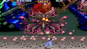 aliens konami u0027s arcade game amazing den geek