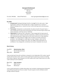 Cv Or Resume How To Present A Resume Resume Example