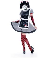 Rag Doll Halloween Costume Famous Rag Doll Costume Rag Doll Halloween Costumes