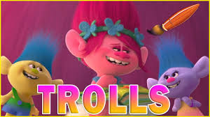 i tolerate you coloring page trolls movie kids coloring book coloring pages for children