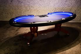 Poker Dining Table by Custom Poker Tables Black U2014 Home Ideas Collection Nice Custom