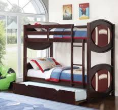 Bunk Beds With Trundle Bed 7 Great Bunk Beds For Boys Furniture
