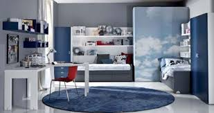 couleur pour chambre ado garcon chambre ado garçon 22 idees originales en couleur bleue