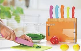 colorful kitchen knives 5pcs knife set 5pcs knife set suppliers and manufacturers at