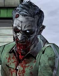 notable zombies video game walking dead wiki fandom powered