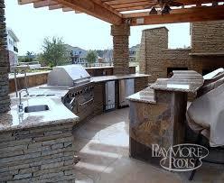 Outdoor Patio Kitchen Ideas 28 Best Outdoor Kitchen Ideas Images On Pinterest Outdoor Patios