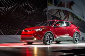 2018 toyota c hr review photo gallery news cars com