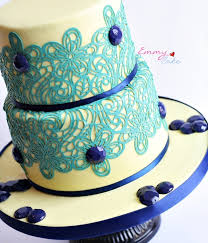 edible lace top lace cakes cakecentral