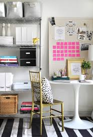 home office necessities essentials for a home office the everygirl