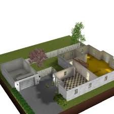 that 70s show house floor plan the forman s house from that 70s show by bluepepsi the exchange