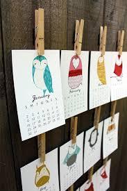 Desk Calendar Design Ideas 50 Absolutely Beautiful 2016 Calendar Designs Hongkiat