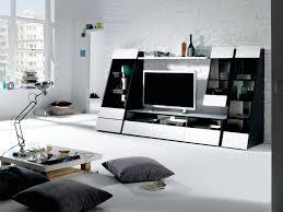 Wohnzimmerschrank Schwarz Wohnwand Schwarz Weis Alle Ideen Für Ihr Haus Design Und Möbel