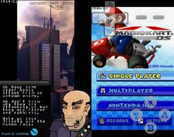 ds emulator android nintendo ds emulator appears for android