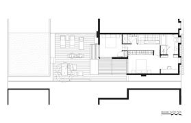 Floor Plan Architecture by Gallery Of Through House Dubbeldam Architecture Design 14
