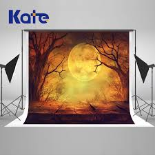halloween wood background online get cheap photography backdrop forest floor aliexpress com
