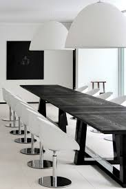house design simple minimalist black and white interior design for