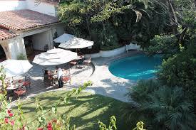 hotel casa azul cuernavaca cuernavaca friendly hotels