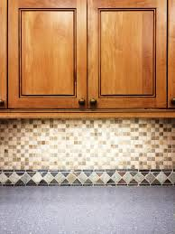 Kitchens With Tile Backsplashes Fireplace Charming Wellborn Cabinets With Tile Backsplash For