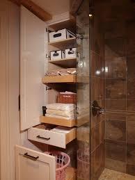 bathroom linen storage ideas bathroom design ideas 2017