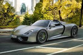 2015 porsche 918 spyder msrp porsche u0027s 918 spyder goes 0 60 mph in 2 5 seconds digital trends